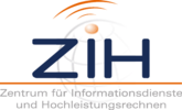 Logo Center for Information Services and High Performance Computing (ZIH)