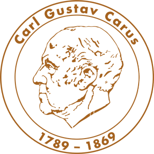 Logo University Clinics Carl Gustav Carus