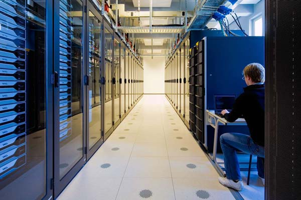 TU Dresden, Center for Information Services and High Performance Computing